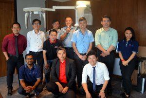 Vatech's Dealer Partners Sales Training